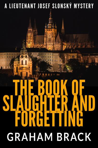 The Book of Slaughter and Forgetting