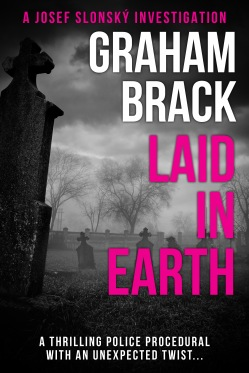 Laid in Earth