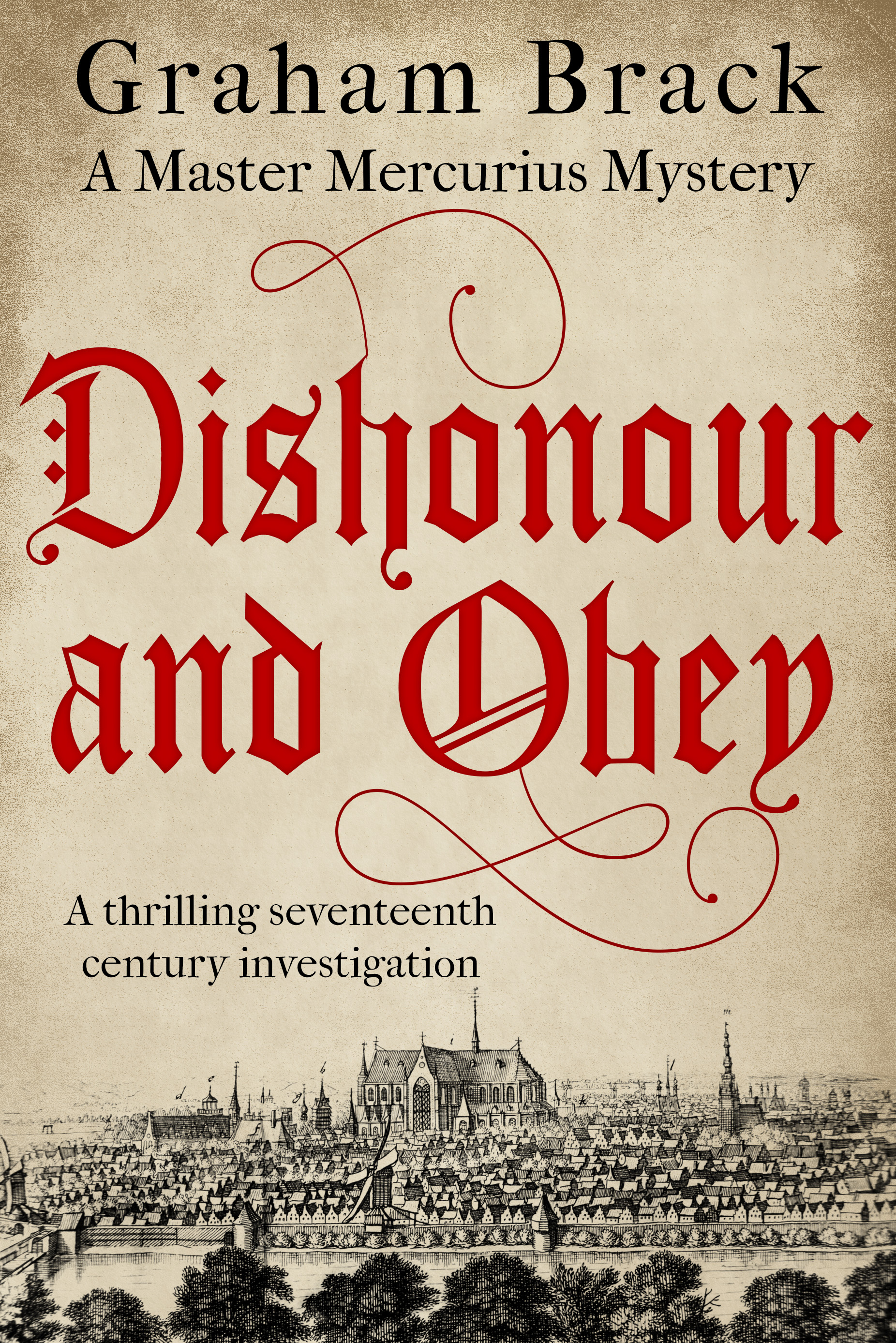 Dishonour and Obey