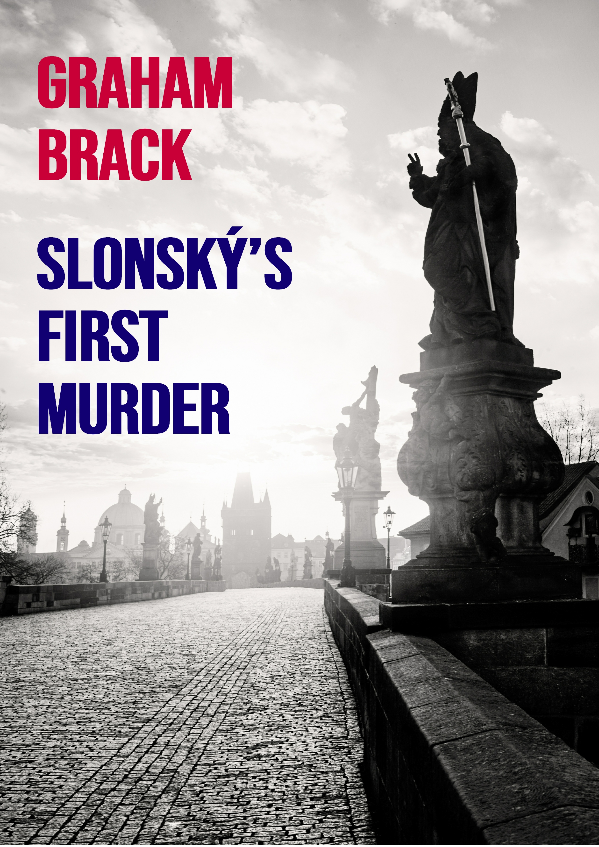 Slonsky's First Murder