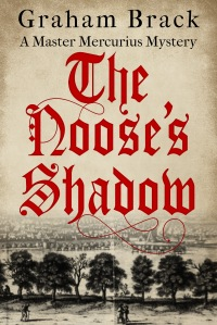 Cover of The Noose's Shadow