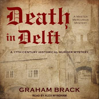 Death in Delft audiobook